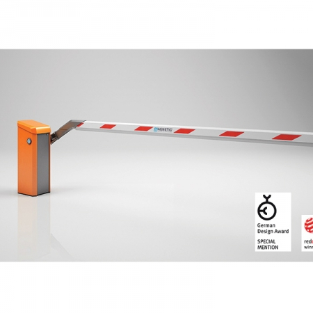 Barrier Gate Parking Access Pro-L